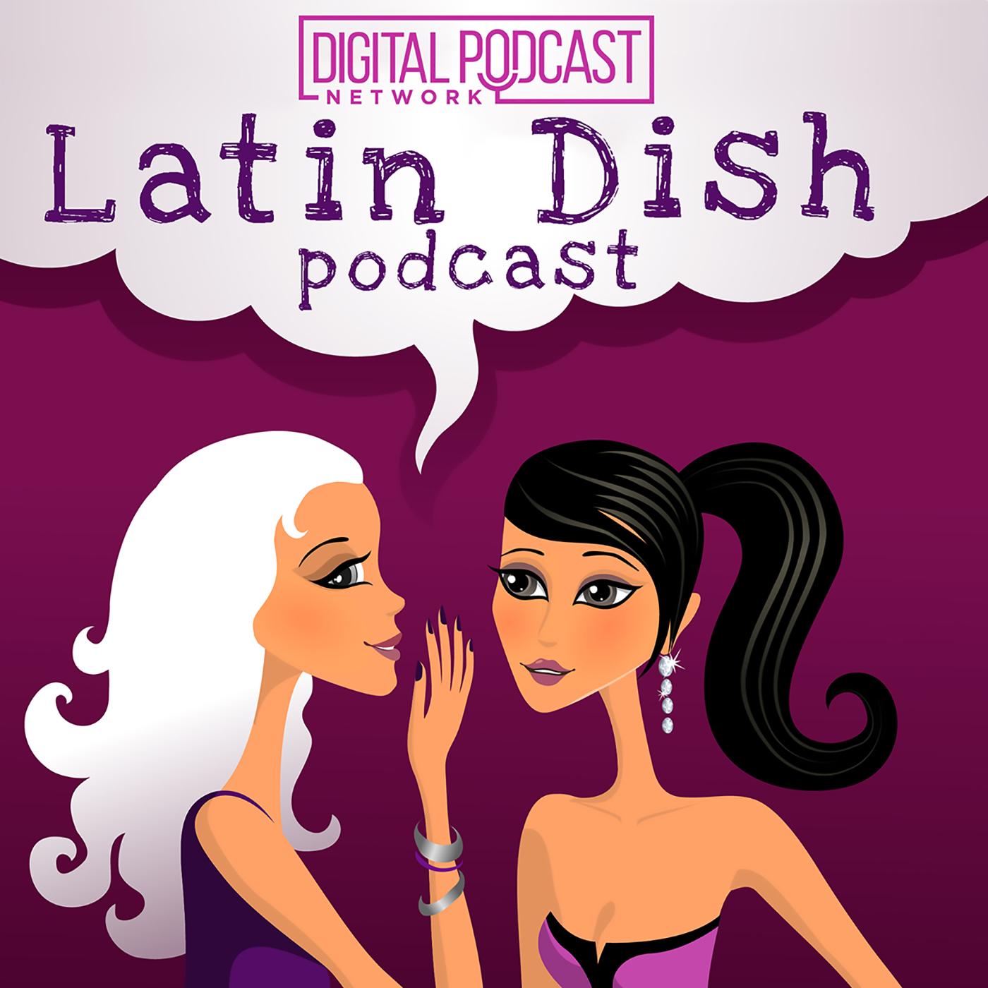 Latin Dish Free Trial show art