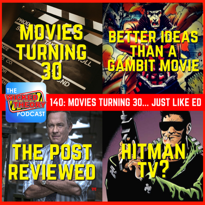 Movies like turning 30