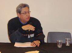 Latin American Conference - Confronting Global Corporatism. Pt. 4  Nelson Davila, Venezuelan Ambassador. Social Missions in Venezuela
