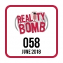 Artwork for Reality Bomb Episode 058