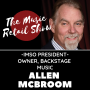 Artwork for Interview:  Allen McBroom