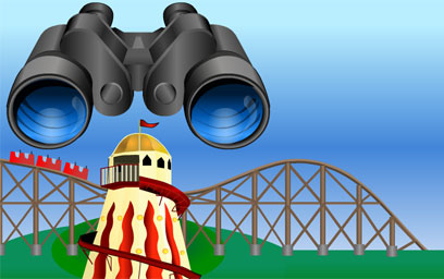 tspp # 96- The New Thrill Seeker App and Tower Nerds! 09/09/09