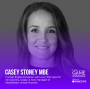 Artwork for Casey Stoney: On embracing mistakes & the desire to keep learning