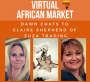 Artwork for Celebrate African Craft & Recycling with Claire Shepherd