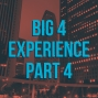 Artwork for Is Big 4 Experience Worth It? (Part 4) Career Progression