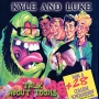 Artwork for Kyle and Luke Talk About Toons #28: slapdash