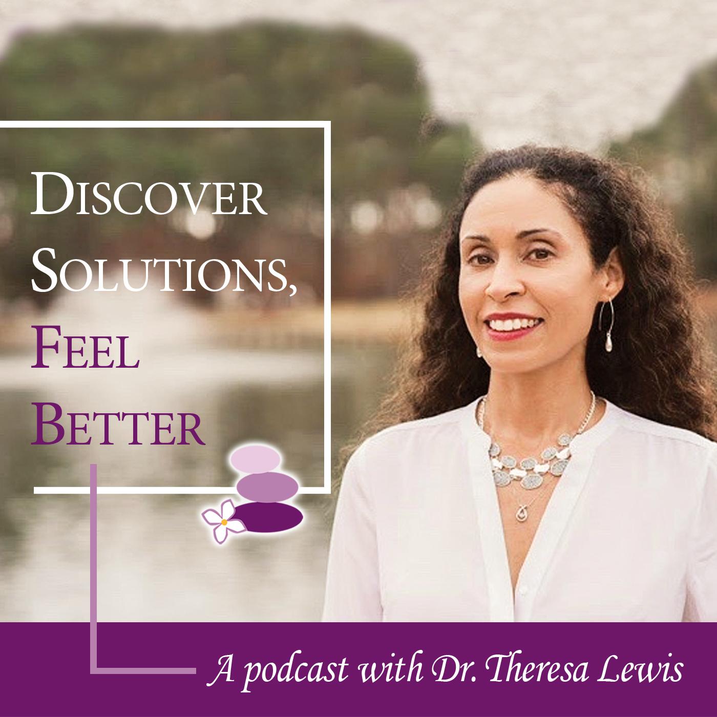 Ep 8: Don't Let Stigma Stop You