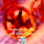 Artwork for Feeding the Machine with Warren Spiwak