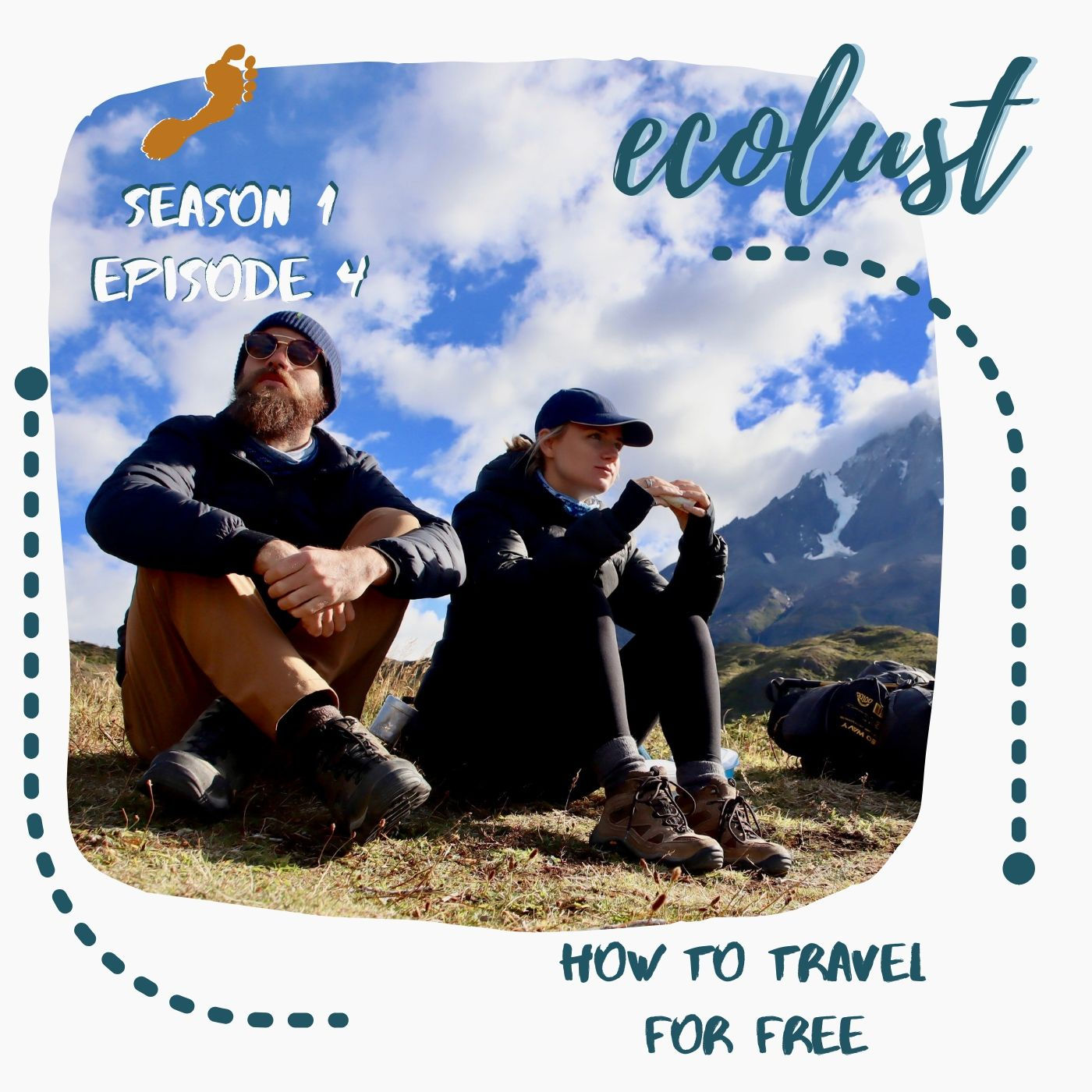 EcoLust S1E4: How to Travel for Free