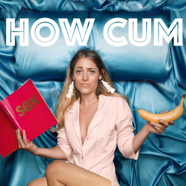 How Cum show art