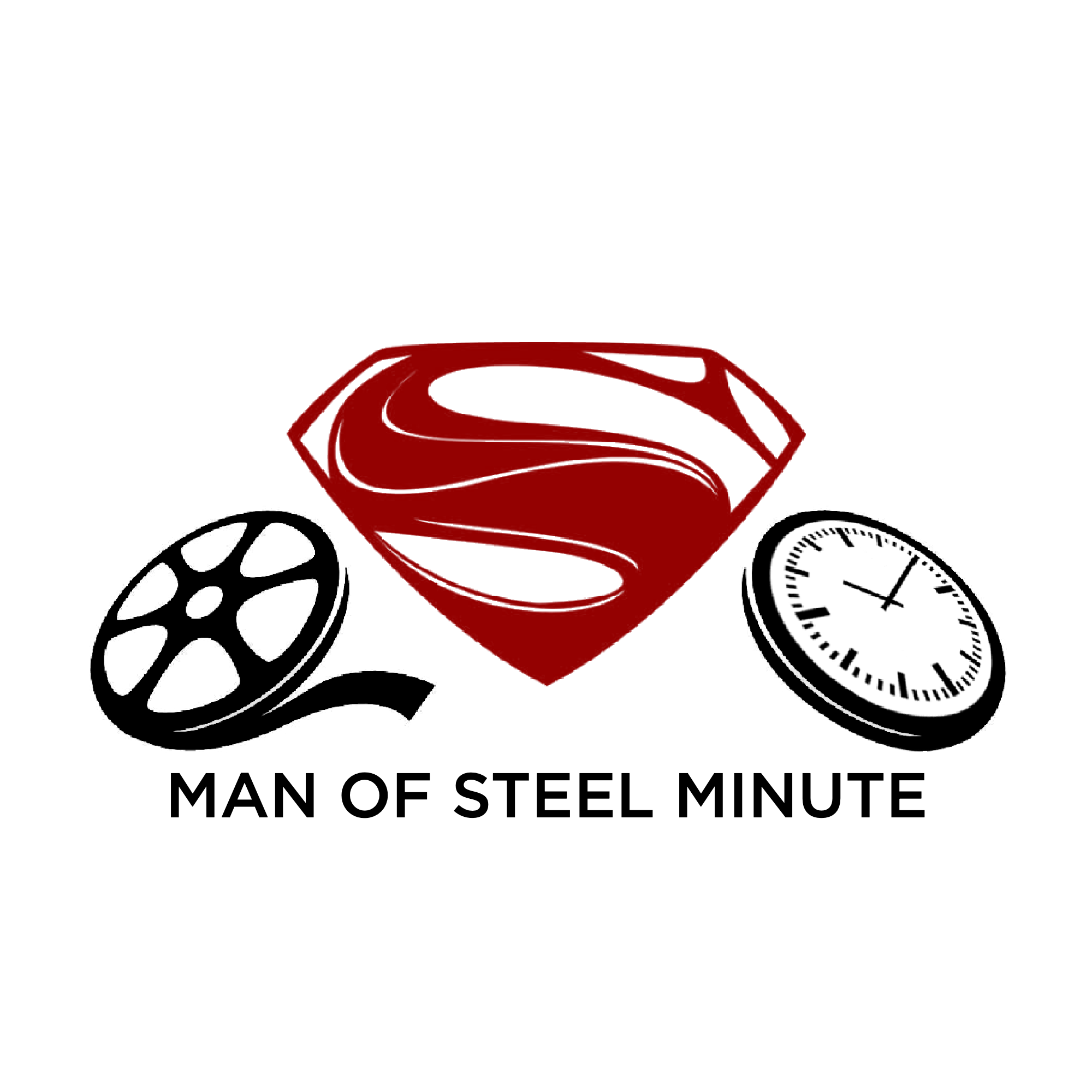 Artwork for Man of Steel Minute 15: Protect Ya Neck
