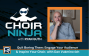 Artwork for Quit Boring Them: Engage Your Audience & Inspire Your Choir, with Dan Vukmirovich