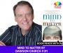 Artwork for Mind To Matter Written By Dawson Church | Episode 306
