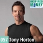 Artwork for 057: Healthier Means Wealthier With P90X | Tony Horton