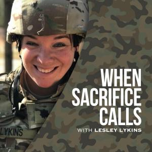 When Sacrifice Calls