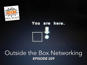 Episode 029 - Outside the Box Networking