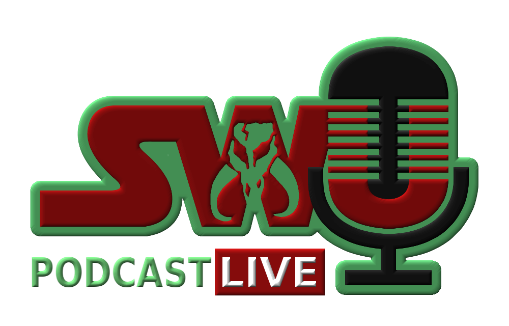 The SWU Podcast LIVE 15/08/13