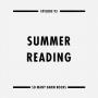 Artwork for 93: Top 5 of 2018 (so far) + Summer Reading