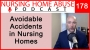 Artwork for 178- Avoidable accidents in  nursing homes