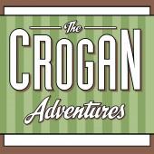Crogan Adventures 05 - Incomplete Sentences