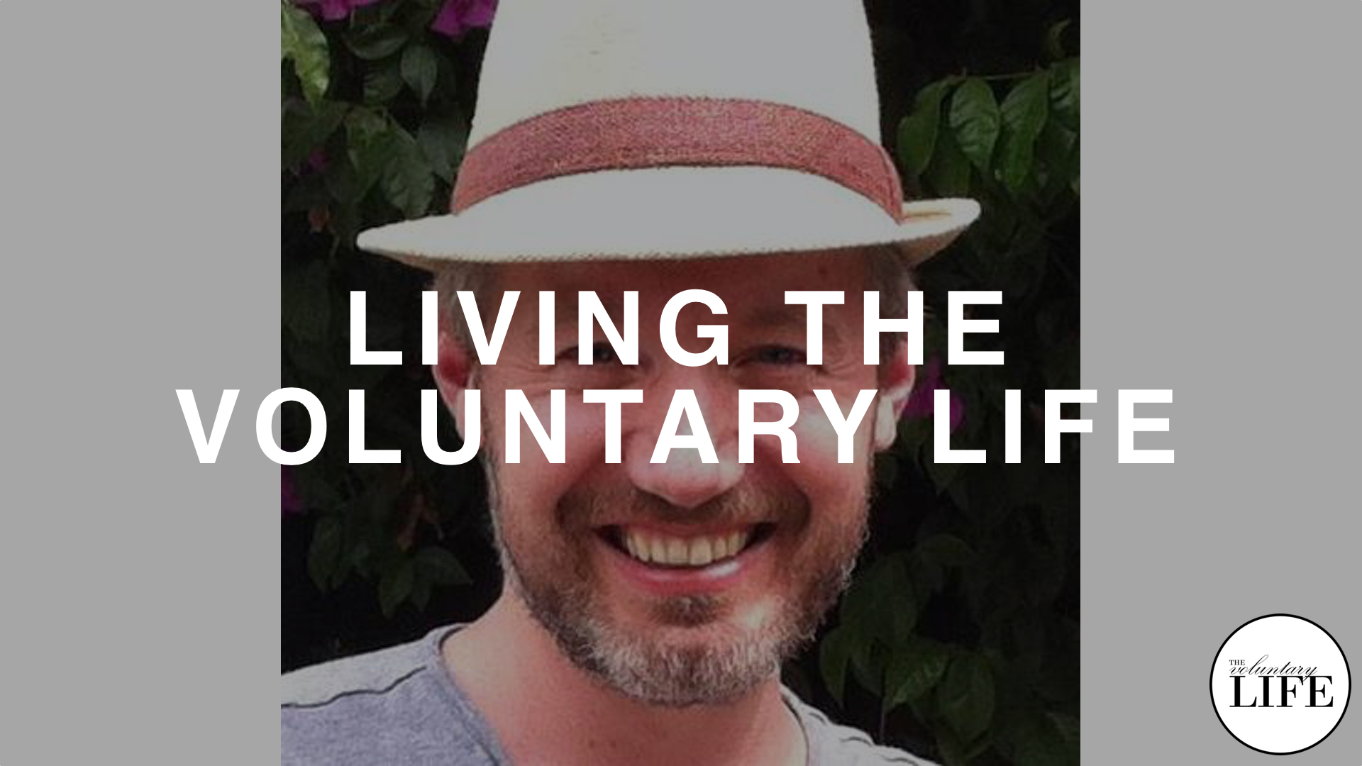 117 Freedom Lovin' Interview: Living The Voluntary Life