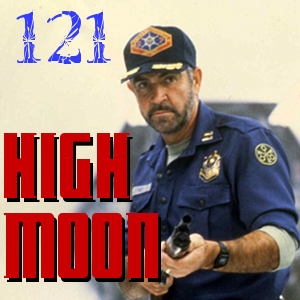 Pharos Project 121: High Moon
