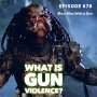Artwork for What is Gun Violence?