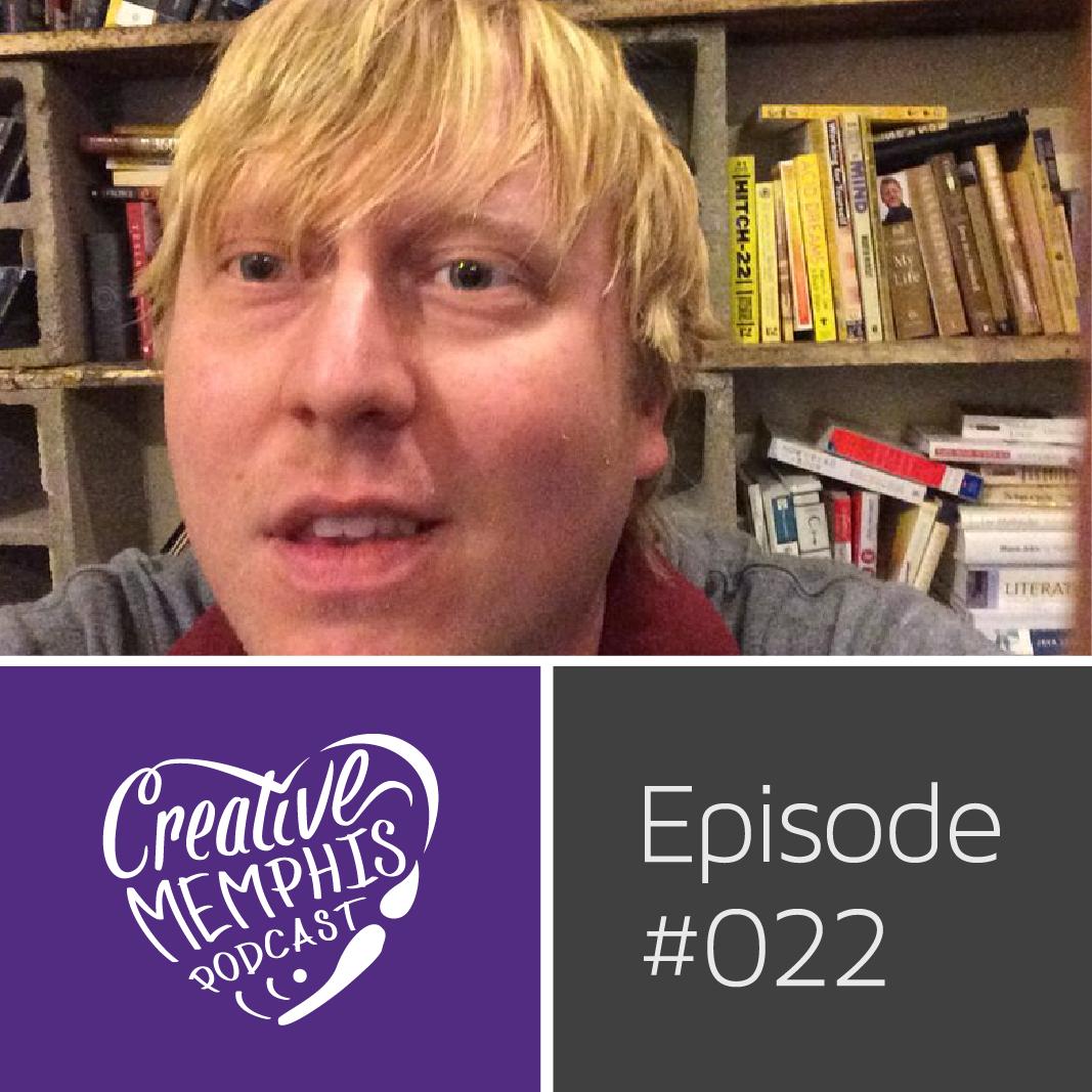 Episode #022: Brian Wentzloff | Musistic