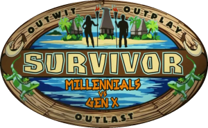 Artwork for Millennials vs. Gen X Finale