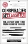 Artwork for CONSPIRACIES DECLASSIFIED w BRIAN DUNNING