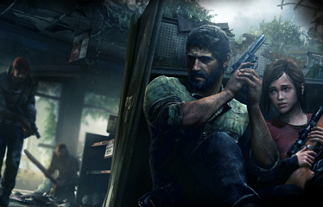 FyFYI Episode 195 - The Last of Us spoilercast