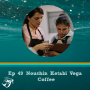 "Artwork for 49: Working mama-is juggling it ""ALL"" even possible?  Vega Coffee's co-founder mom Noushin Ketabi"