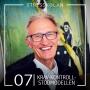 Artwork for 07. Krav-Kontroll-Stödmodellen - Professor emeritus Töres Theorell