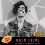 Artwork for Marc Ricos - Music Passions, Geographical Dreams, and Getting Out There
