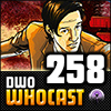 DWO WhoCast - #258 - Doctor Who Podcast
