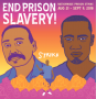 Artwork for Episode 21: Abolition & the #August21 Prison Strike with Devyn Springer