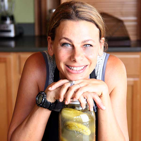 How To Heal Yourself With Food: Interview With Vivica Menegaz