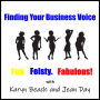 Artwork for Finding Your Business Voice