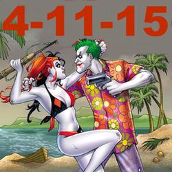 World's Finest 4-11-15 DC Comics Review