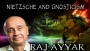 Artwork for Raj Ayyar on Nietzsche and Gnosticism