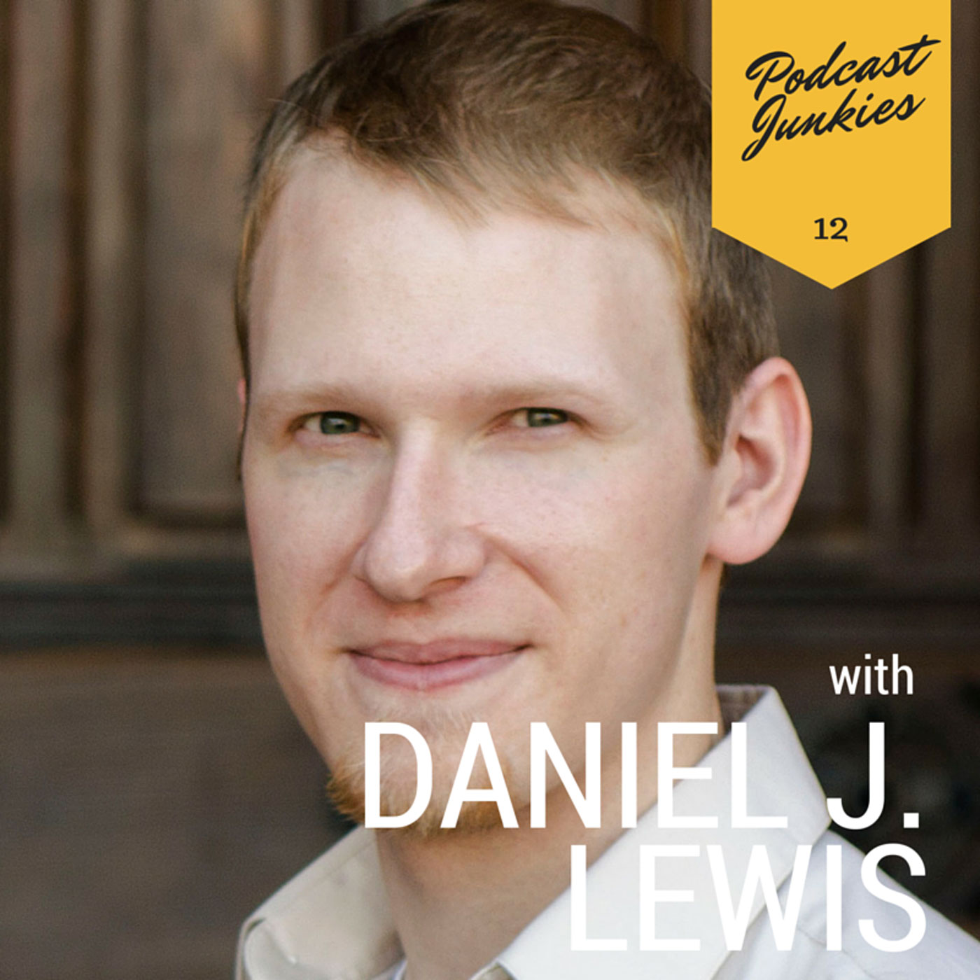 012 Daniel J. Lewis | It's Very Easy To Fall Into Those Ruts Of What We Assume To Be True