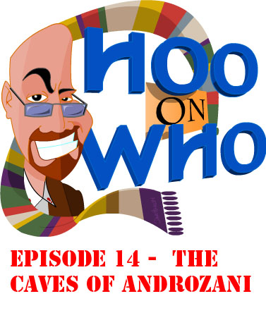 Episode 14 - The Caves of Androzani