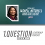 Artwork for Jashell Mitchell | Manager for Diversity and Inclusion | NFL