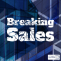 Artwork for Breaking the Sales Mindset with Danielle Lombardo