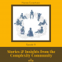 Artwork for 111 - Stories & Insights from the Complexity Community