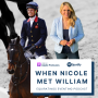Artwork for When Nicole Met William