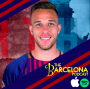 Artwork for How will Arthur improve Barcelona? Chelsea Champions League, Gomes misery and midfield overbooking [TBPod69]