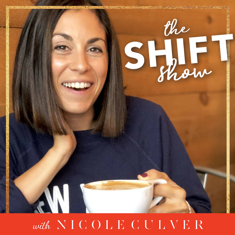 The Shift Show show art