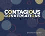 Artwork for Listen First - Contagious Conversations 1