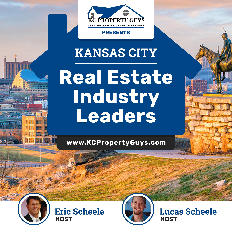 Kansas City Real Estate Leaders show art